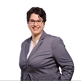 Kirsten Mösler
